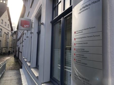 Rosa-Helfers-Haus