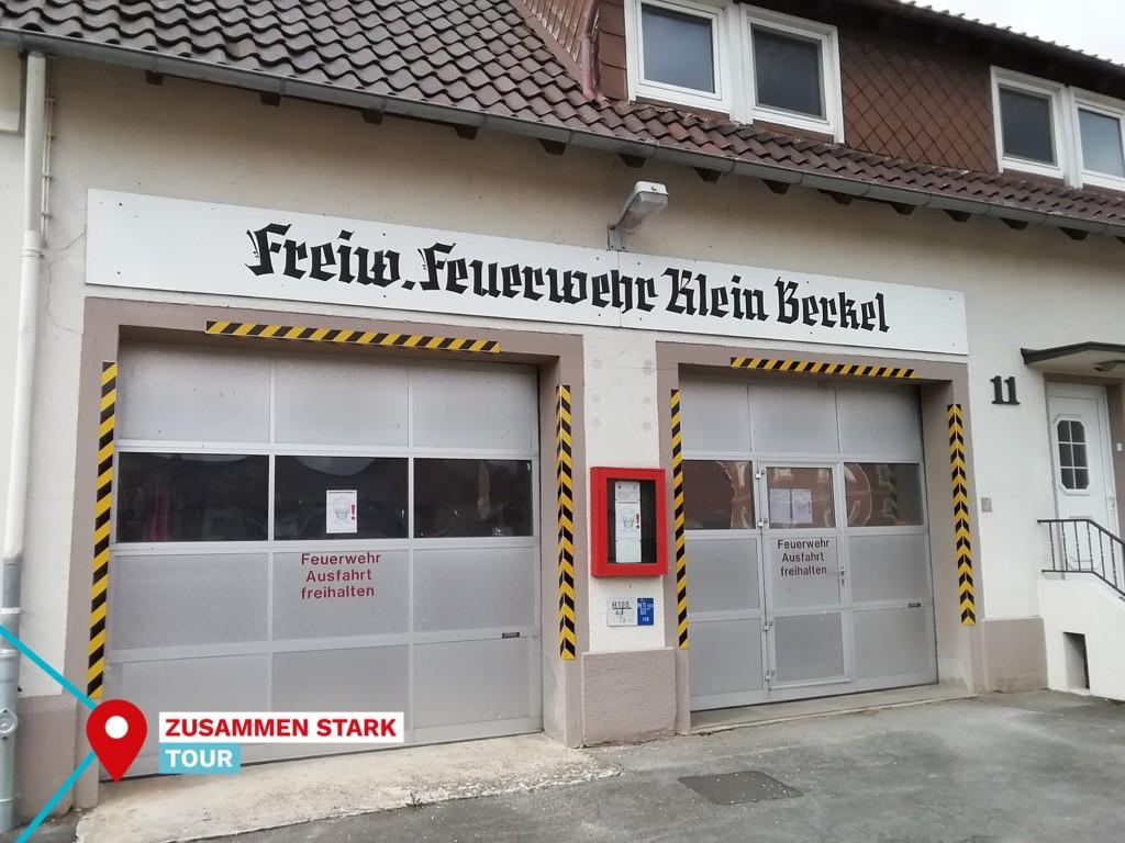 Klein Berkel Feuerwehr