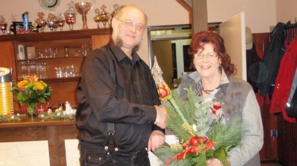 Ingrid Merten, Cord Petersilie