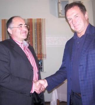 Gratulation Vorstandswahl Wangelist