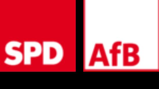 Logo Spd-afb Rgb Typo Schwarz