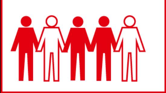 Logo der SPD AG Migration und Vielfalt