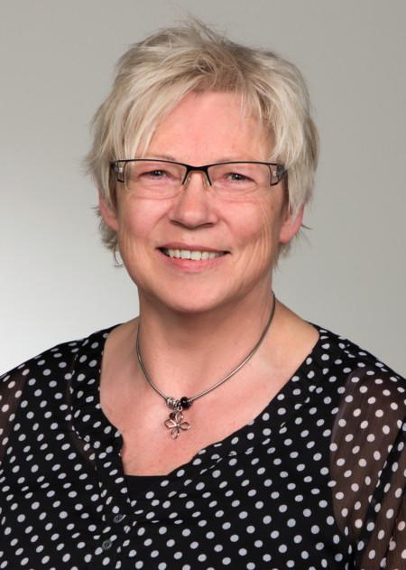 Dorothee Hönke