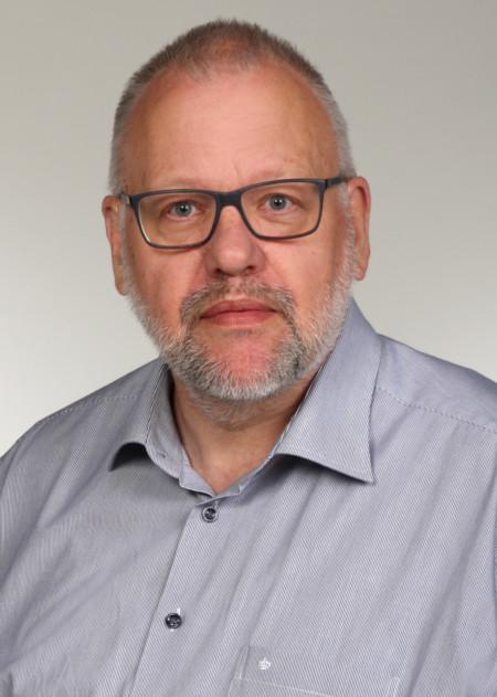 Eberhard Kreye